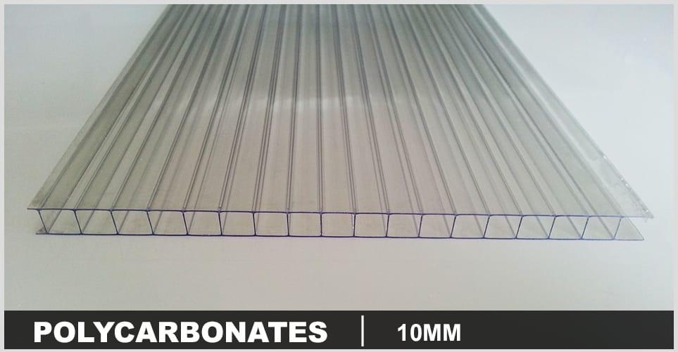 polycarbonate 10mm pas cher